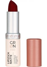 GRN Lipstick Matte bacarra rose 4 Gramm - Lippenstift