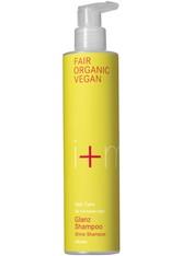 i+m Naturkosmetik Hair Care Glanz Zitrone Haarshampoo 250 ml