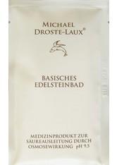 Michael Droste-Laux Basisches Edelsteinbad bio 1600 g - Baden