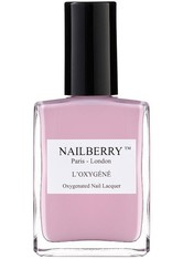 Nailberry Nägel Nagellack L'Oxygéné Oxygenated Nail Lacquer In Love 15 ml