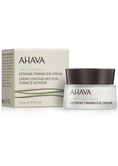 Ahava Extreme Firming Eye Cream + gratis AHAVA Hand Cream Spring Blossom 100ml 15 Milliliter