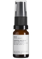 Evolve Organic Beauty Hautpflege Superfood 360 Serum Anti-Aging Pflege 30.0 ml