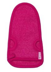 Glov Hydro Demaquillage Skin Smoothing Body Massage Pink 1 Stück