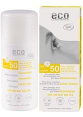 Eco Cosmetics Produkte Sonnenlotion - LSF50 100ml Sonnencreme 100.0 ml
