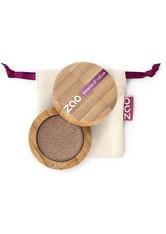 ZAO - ZAO essence of nature Perlmutter Lidschatten 106 Bronze 3 Gramm - LIDSCHATTEN