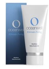 OCEANWELL - Oceanwell Klärendes Peeling 50 ml - Gesichtspeeling - PEELING
