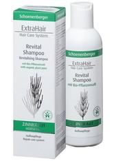 SCHOENENBERGER - Schoenenberger Revital Shampoo 200 ml - SHAMPOO