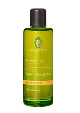 Primavera Produkte Avocadoöl 100ml Gesichtsoel 100.0 ml