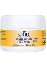 CMD Naturkosmetik Teebaumöl Winterbalsam Eukalyptus 50 ml Körpercreme