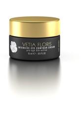 VETIA FLORIS - Vetia Floris Intensive Eye Contour Cream 15 ml - Augenpflege - AUGENCREME