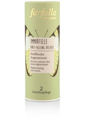 Farfalla Immortelle Anti-Ageing Deluxe Straffendes Augenserum 10 ml