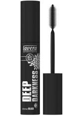 lavera Trend sensitiv Eyes Mascara - Deep Darkness - Intense Black 13ml Mascara 13.0 ml