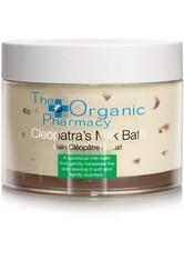 The Organic Pharmacy Pflege Körperpflege Cleopatra's Milk Bath 150 g