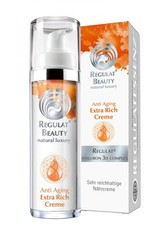 DR. NIEDERMAIER - Regulat Beauty Natural Luxury Anti Aging Extra Rich Creme Gesichtscreme  50 ml - TAGESPFLEGE