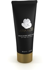 VETIA FLORIS - Vetia Floris Nourishing Hand Cream 100 ml - Handcreme - HÄNDE