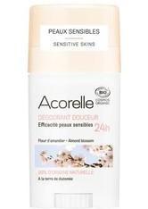 Acorelle Produkte Deo Gel - Almond Blossom 45g Deodorant 45.0 g