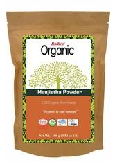 Radico Produkte Pflegekräuter - Manjistha 100g  100.0 g