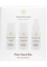 Innersense Organic Beauty Travel Trio Pure Haarpflegeset 1 Stk