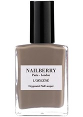 Nailberry Produkte L'Oxygéné Oxygenated Nail Lacquer Nagellack 15.0 ml