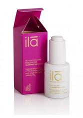 ILA SPA - Ila Spa Face Oil for Glowing Radiance 30 ml - Tages- und Nachtpflege - Gesichtsöl