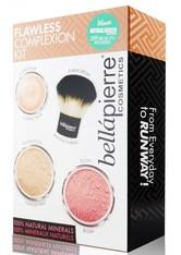 bellápierre Flawless Complexion Kit Fair Gesicht Make-up Set 1 Stk