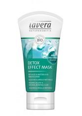 LAVERA - Lavera Hydro Effekt Mask 50 ml - Gesichtsmaske - MASKEN