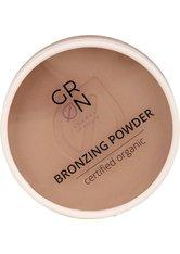 Groen Produkte Bronzing Powder - cocoa 9g  9.0 g