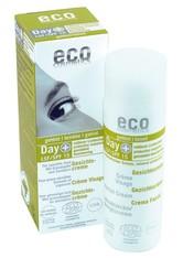 Eco Cosmetics Produkte Face - Day Gesichtscreme LSF15 getönt 50ml Getönte Tagespflege 50.0 ml
