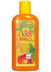 Logona Shampoo Kids Shampoo & Duschgel Babyshampoo 200.0 ml