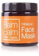 BALM - Balm Hibiscus Face Mask 90 Gramm - Gesichtsmaske - MASKEN