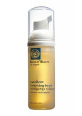 Dr. Niedermaier natural luxury Gesichtspflege Excellent Cleansing Foam Reinigungsschaum 150.0 ml