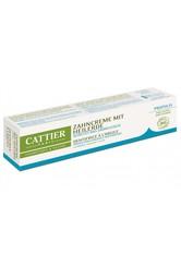 Cattier Zahnpflege Heilerde Zahncreme - Propolis 75ml Zahnpasta 75.0 ml