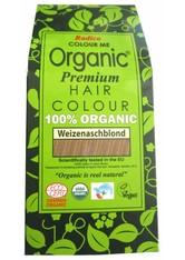 Radico Produkte Haarfarbe - Weizen Aschblond 100g Haarfarbe 100.0 g