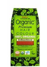 Radico Strawberry Blonde 100 Gramm - Pflanzenhaarfarben