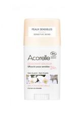 Acorelle Produkte Deo Gel - White Blossom 40g Deodorant 40.0 g