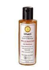 Khadi Naturkosmetik Produkte Dusch-& Badegel - Neem & Grapefruit 210ml Duschgel 210.0 ml