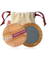 ZAO - ZAO essence of nature Perlmutter Lidschatten 110 Metal Grey 3 Gramm - LIDSCHATTEN