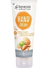 benecos Hand Classic-Sensitiv - Hand Cream 75ml Handcreme 75.0 ml