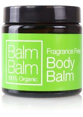 Balm Fragrance Free Body 120 ml - Hautpflege