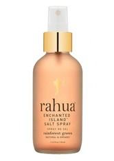 RAHUA - Rahua Enchanted Island Salt Spray 124 ml - Styling - LEAVE-IN PFLEGE