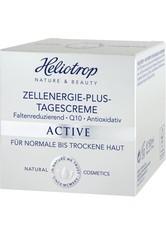 HELIOTROP - Heliotrop Active Zellenergie-Plus Tagescreme 50 ml - TAGESPFLEGE