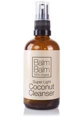 BALM - Balm Super Light Coconut Cleanser 100 ml - Gesichtsreinigung - CLEANSING