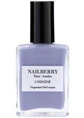 Nailberry Nägel Nagellack L'Oxygéné Oxygenated Nail Lacquer Serendipity 15 ml