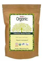 Radico Produkte Pflegekräuter - Farbloses Henna 100g  100.0 g