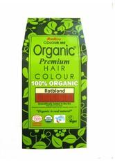 Radico Produkte Haarfarbe - Rotblond 100g Haarfarbe 100.0 g