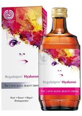 Dr. Niedermaier Regulatpro Hyaluron Anti-Aging Beauty Drink 350 ml Nahrungsergänzungsmittel