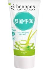 benecos Shampoo und Conditioner Aloe Vera - Shampoo 200ml Haarshampoo 200.0 ml