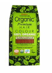 Radico Produkte Haarfarbe - Goldbraun/Golden Blonde 100g  100.0 g