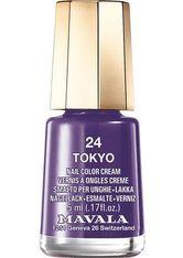 Mavala Mini-Colors Nagellack, 24 Tokyo