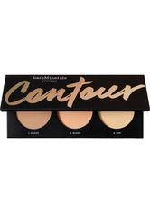 bareMinerals Gesichts-Make-up Finishingpuder BarePro Contour Face-Shaping Trio Fair To Medium 15 g